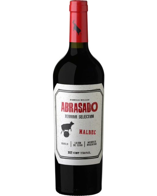 Abrasado Terroir Selection